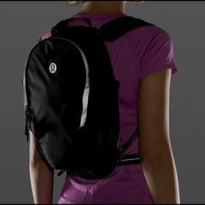 Lululemon Fast and Free Backpack 13L Spectra